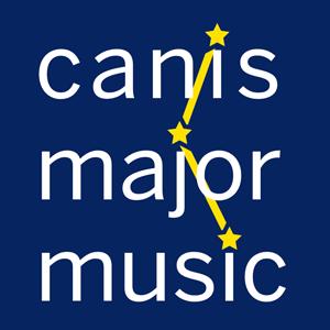 Canis Major Music Favicon